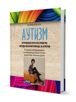 Аутизм. Аутического спектра расстройства. Методы оказания помощи. За и против