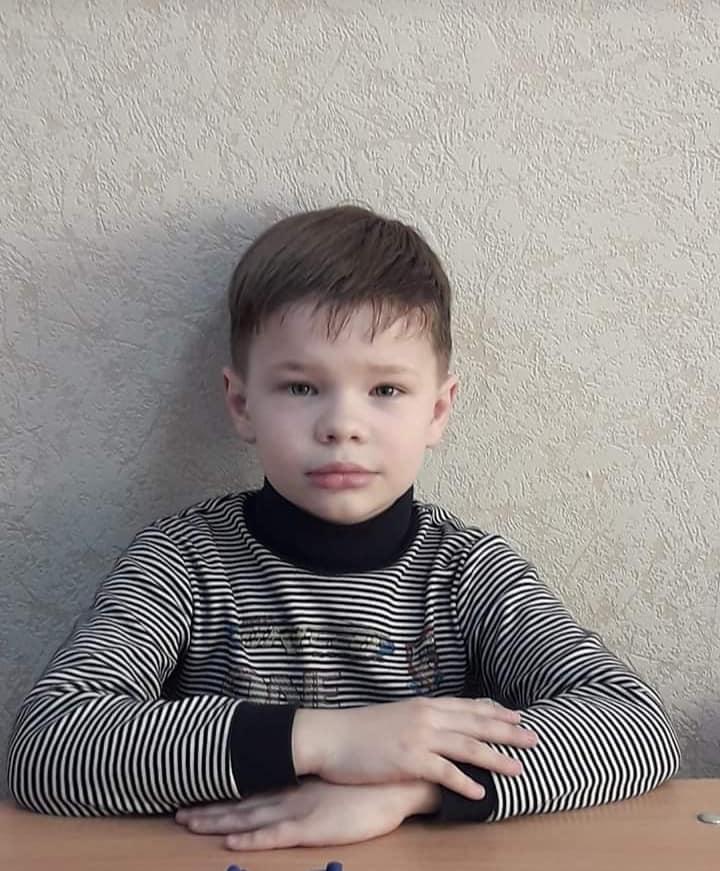 Аутизм. Отзывы о лечении. Профессор Рахманов. Украина. Днепр