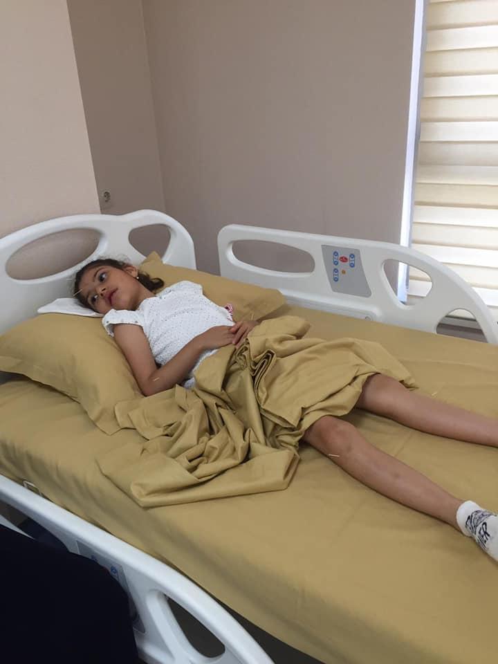 Сеанс иглорефлексотерапии (иглоукалывание). Август 2021, г. Баку, Азербайджан