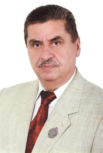 Профессор Рахманов Вагиф Мамедович